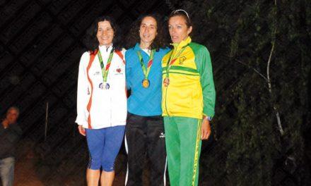 Deolinda Oliveira vence Taça de Portugal