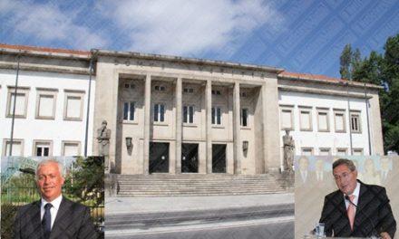 """Tribunal de Santo Tirso declara """"inelegíveis"""" candidaturas de Guilherme Ramos e Joaquim Oliveira"""