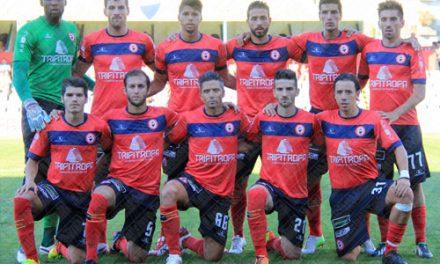 Trofense perdeu por 4 a 0 na Madeira