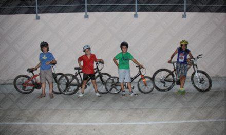 CRB abre escola de ciclismo