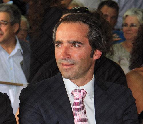 Sérgio Humberto é deputado na AR