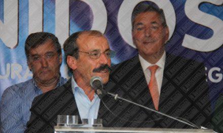 Lino Maia apresentado como candidato à União de Alvarelhos e Guidões