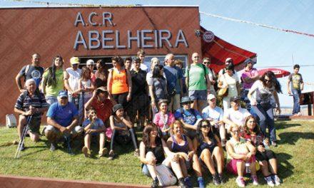 ACRABE promove arraial