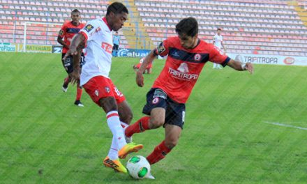 Trofense e Braga B empatam
