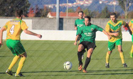 Bougadense vence por 3-1