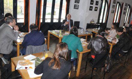 Joaquim Couto assinalou 30 dias de mandato