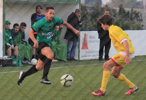 Líder vence Bougadense