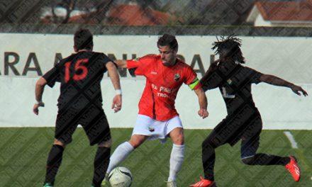 Bougadense vence por 3-0