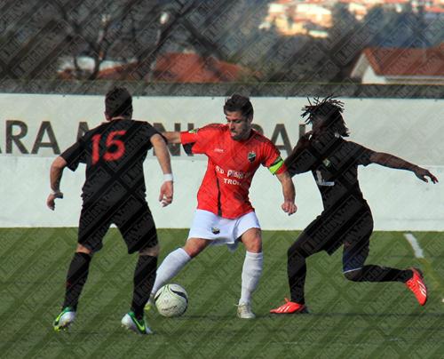 Bougadense sofre 4ª derrota consecutiva