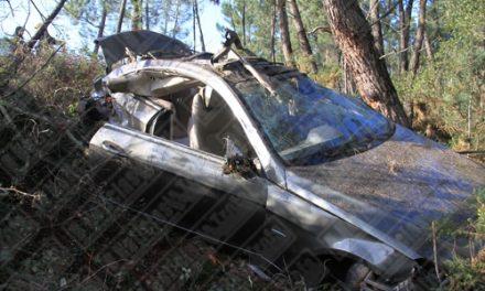 Homem perde a vida em acidente na A3 (c/ vídeo)