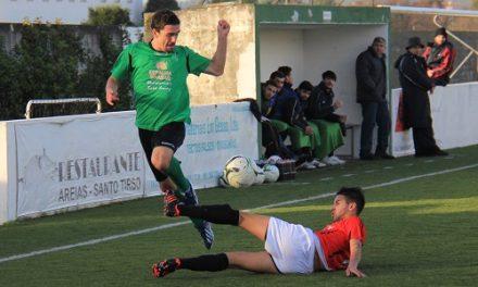 """Bougadense """"arranca"""" empate ao Custóias"""