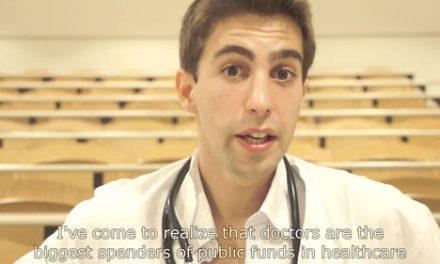 Jovem Tirsense é o único português a participar no fórum económico mundial