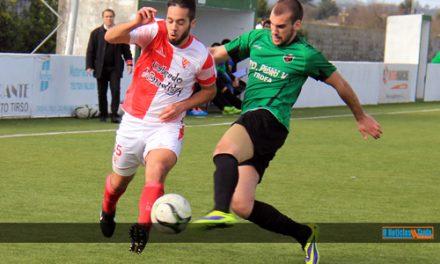 Bougadense com derrota caseira