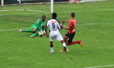 Trofense perdeu por 2 em Portimão
