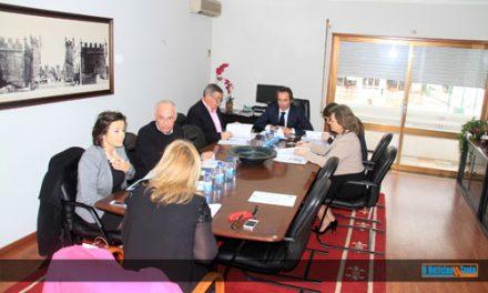 Reunião de Câmara da Trofa marcada para 17 de fevereiro