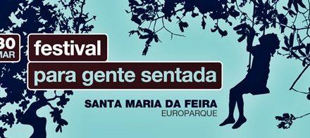 Festival Para Gente Sentada – Passatempo