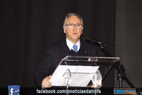 """No Baixo Ave, """"quase todas as empresas optaram pelo teletrabalho"""", diz presidente da AEBA"""
