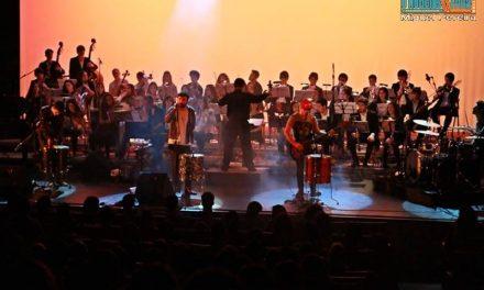 We Trust + Orquestra Artave na Casa Das Artes de V.N de Famalicão Foto-Reportagem