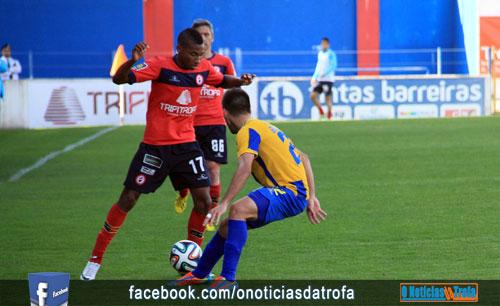 Trofense conquista preciosa vitória caseira frente ao União da Madeira (c/video)