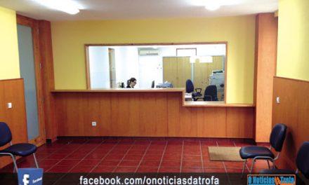Junta do Coronado abre nova secretaria no rés do chão