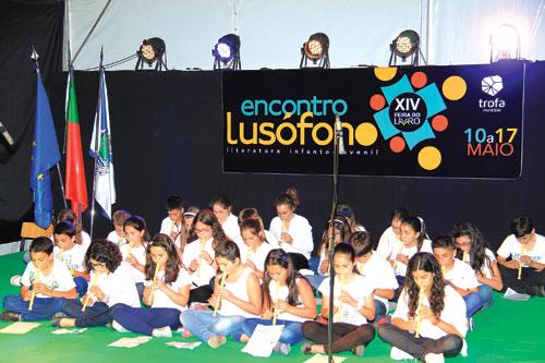 Tributo a Vinicius de Moraes encerra semana da lusofonia (c/ vídeo)