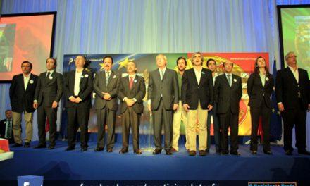Coligação em campanha europeia com Juncker (c/ vídeo)