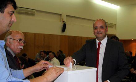 Paulo Melro reconduzido na presidência do Trofense