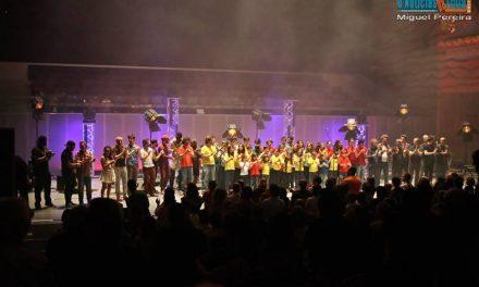 De Certa Maneira, um concerto para José Mário Branco Foto-Reportagem