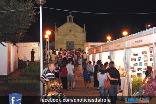 Coronado ConVida à festa em S. Mamede (c/video)