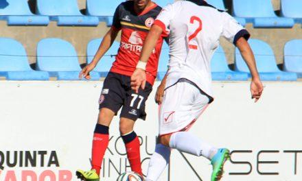 Trofense consegue reviravolta no marcador e vence Atlético por 2-1