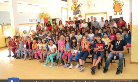 Vicentinos de Bougado ocupam tempos livres de 80 crianças