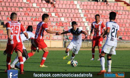 Trofense vence nas Aves para a Taça da Liga