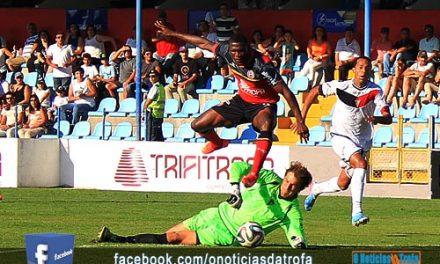 Trofense venceu o Atlético