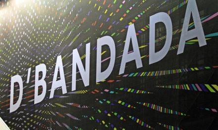 NOS em D'Bandada Foto-Reportagem