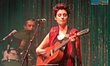 Rita Redshoes na Casa da Música Foto-Reportagem