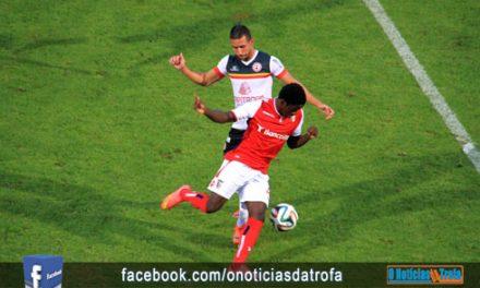 Trofense venceu em Braga