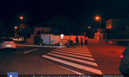 Prova noturna na cidade juntou 200 betetistas