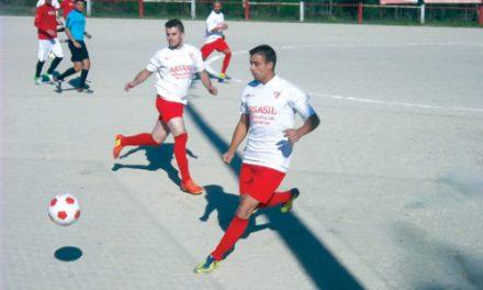 Bougadense empata, S. Romão perde