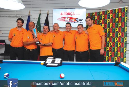 Sede do Slotcar recebe Super Taça Pool Português