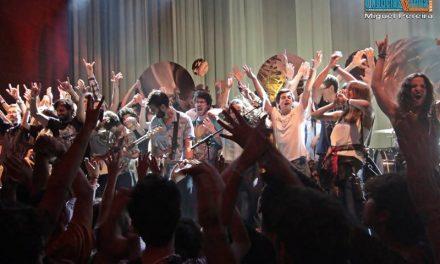 NOS CLUB Outubro Casa da Música Foto-Reportagem