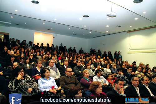 Agrupamento de Coronado e Castro apresenta Projeto Educativo