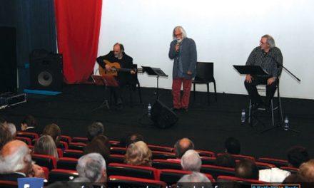Espetáculo com poemas de Camões a 21 de novembro no Muro