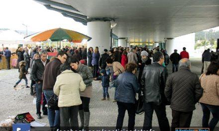 """Festa do magusto em Bougado """"é para manter"""""""
