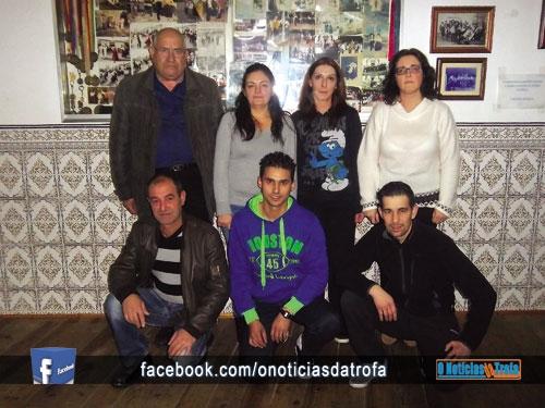 Rancho Folclórico de S. Romão com nova direção