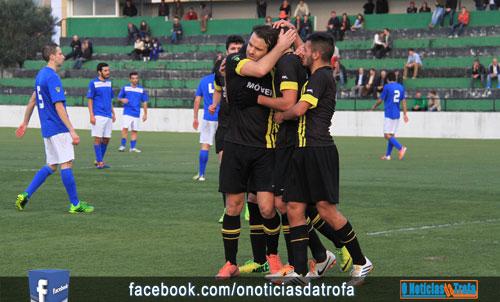 AC Bougadense e S.Romão vencem jornada