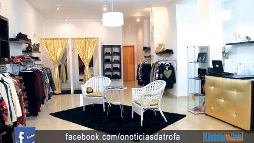 Closet Fashion Store apresenta novidades em desfile