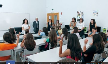 Colégio da Trofa e Escola Secundária com média positiva nos exames