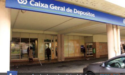 Coronado perde duas agências bancárias