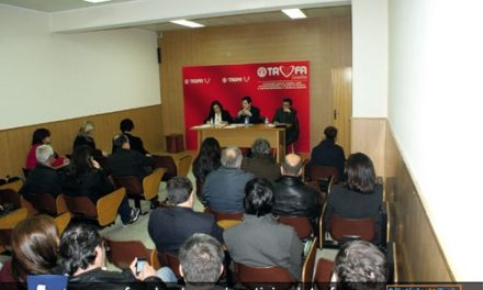 """""""As políticas de educação devem ser prioritárias no concelho"""""""