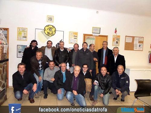 Fernando Costa eleito presidente da ACRABE
